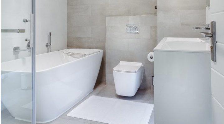 浴室・トイレコーティング